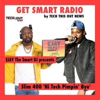 Technically Speaking:  Ej The Smart Dj ft Slim 400