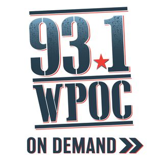 Blake Shelton Thanks You For Listening to WPOC
