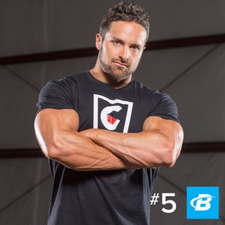 Episode 5: Layne Norton's Hard Truths of Training