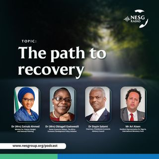 The Path To Recovery
