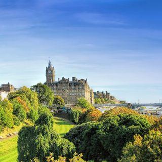 Tax Advisor Edinburgh