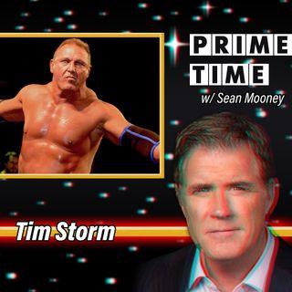 NWA's Tim Storm!