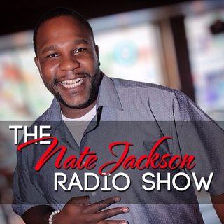 The Nate Jackson Show - Ep. 35