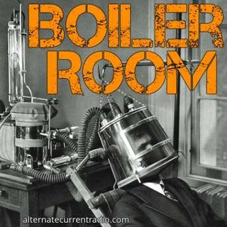 Charlie Manson, Serial Killers, LSD, Laurel Canyon, Cults and Bitcoin Explosion: Boiler Room EP #138