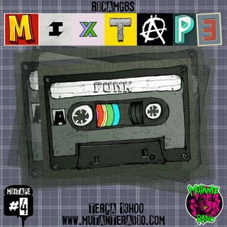 MixTape - Programa 01