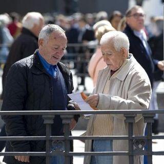 ¿Cuánto cobran los pensionistas?