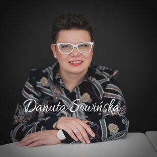Danuta Sowińska - Jak poskromić swojego wewnętrznego krytyka?