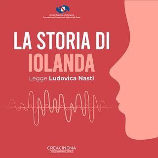 La storia di Iolanda: l'infanzia negata
