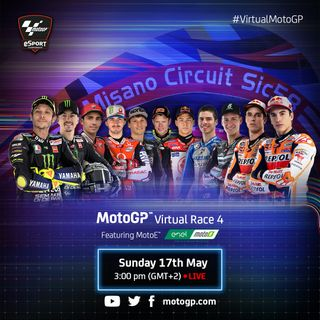 MotoGP eSport | Virtual Race Misano