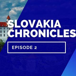 Episodio 2 - Diritti Civili ai tempi del Corona Virus