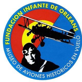 Fundación Infante de Orleans - Aviones de época