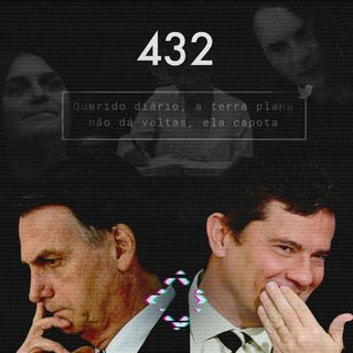 AntiCast 432 – Moro x Bolsonaro