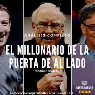 089 - El Millonario de la Puerta de al Lado