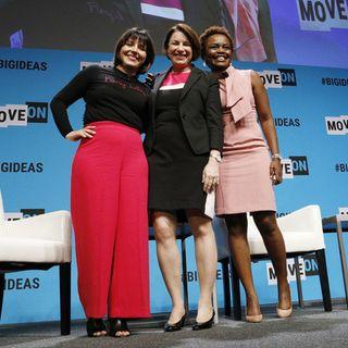 MoveOn's Big Ideas Forum