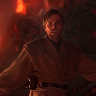 It's Over Tyree We Have the High Ground