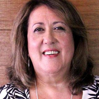 Fifa Riccobono — godmother of Australian music