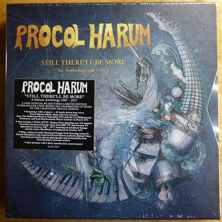 Gary Brooker Celebrates 50 Years With Procol Harum