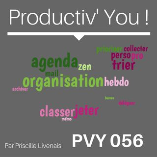 PVY 056 ORGA HEBDO  2 - AGENDA