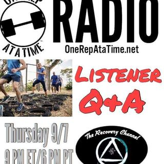 Episode 17 - Listener Q&A