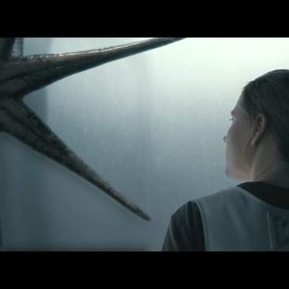"""TAKE TWO: """"Arrival"""" #FilmReview Podcast"""