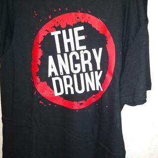 Still Angry, Still Drunk. S3EP1