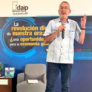 Protección de datos personales, generará inversión: INAI