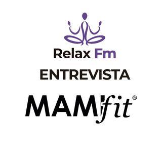 Entrevista a Raquel López (CEO de MAMIfit, una empresa fundada en 2010 con el objetivo de buscar y favorecer el bienestar de la mujer)