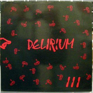 Delirium - Ancora un'alba