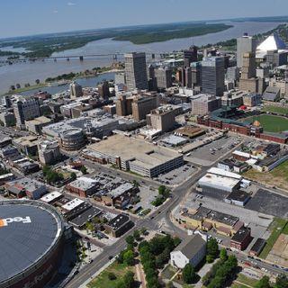 Why Memphis? Listen!