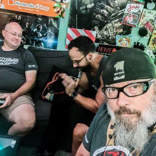 The 161st Big Lip Radio Podcast (NSFW)