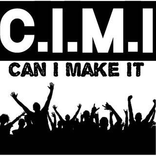 C.I.M.I - THOUGHTS ON A CLOUD🤸🏽♂️💭