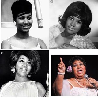 TRIBUTE to QUEEN OF SOUL ARETHA FRANKLIN