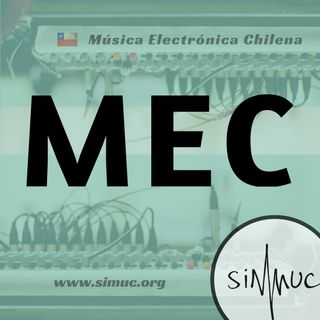 MEC 01 - Música Electrónica Chilena