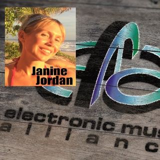 Janine Jordan interview