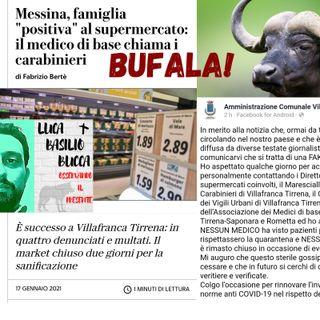 """""""Bufale"""", comunicazione e verità"""