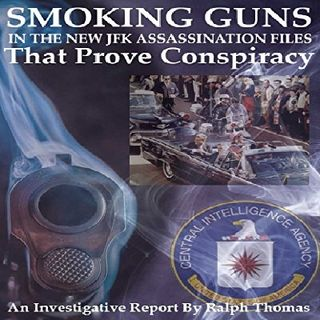 RALPH THOMAS - JFK ASSASSINATION