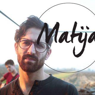 Evil Live n°2 - Matija
