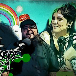 Necro Electric EP 121 | RETURN OF THE SKCOOB with guest Skcoobaveli