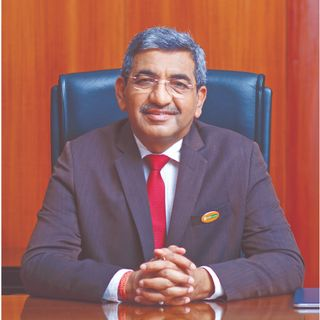 IDBI Will Soon Come Out Of PCA--Says IDBI Bank MD & CEO, Rakesh Sharma