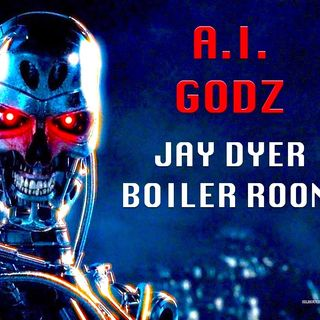 SKYNET & DARPA - The Transhumanist Takeover is Here & Vanilla Ice Too! - Jay Dyer on Boiler Room