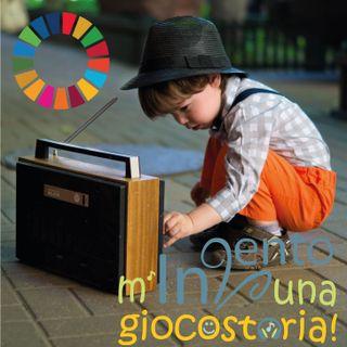 M'InVento una giocostoria - gli SDGs dell'ONU!