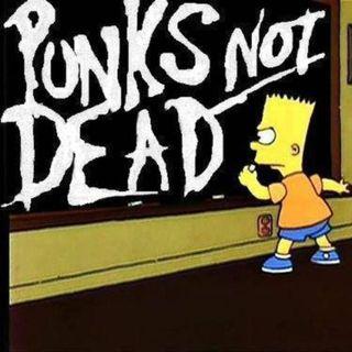 A Brief History of Punk Pop