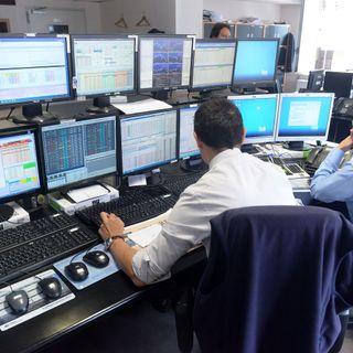 Borse: una correzione è vicina. Eur/Usd darà segnale decisivo?