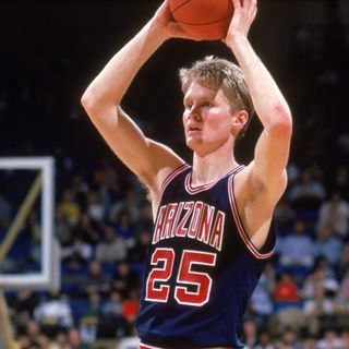Ep.17 : Steve Kerr Top 5 1987-88 games with sneak peek Kerr interview clips