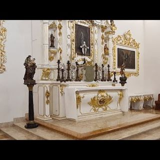 Prima E Missa Votiva De Nossa Senhora Auxiliadora. 5 Oct 2021. FSSPX Brasilia