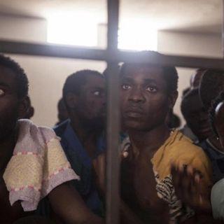 Sugli abusi in Libia l'Europa non farà nulla