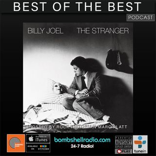 Best of the Best : Billy Joel - The Stranger