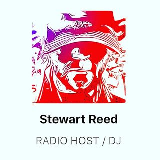 The Stewart Reed Podcast Radio Show - Live 2
