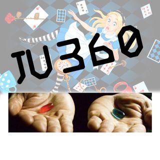 Comienza el JU360