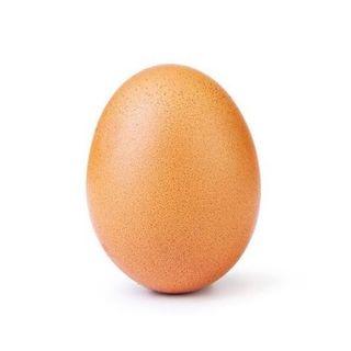 Uu uovo fa milioni di mi piace, analizziamo la situazine